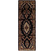 Link to 2' 10 x 8' 10 Liliyan Persian Runner Rug