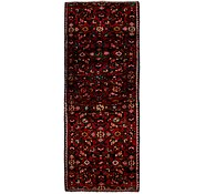 Link to 2' 2 x 5' 7 Hossainabad Persian Runner Rug