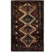 Link to 102cm x 165cm Chenar Persian Rug