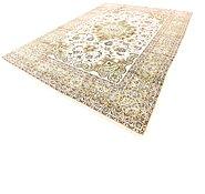 Link to 290cm x 385cm Kashan Persian Rug