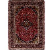 Link to 9' 9 x 13' 4 Mashad Persian Rug