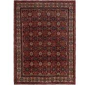 Link to 9' 2 x 12' 6 Farahan Persian Rug