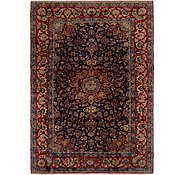 Link to 8' 2 x 11' 9 Isfahan Persian Rug