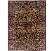 Link to 8' 2 x 11' 2 Bakhtiar Persian Rug