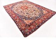 Link to 8' 5 x 11' 10 Isfahan Persian Rug