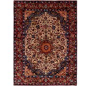 Link to 8' 5 x 11' 10 Isfahan Persian Rug