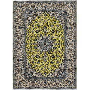 Link to 250cm x 340cm Kashan Persian Rug item page