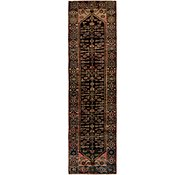 Link to 3' 7 x 13' 4 Saveh Persian Runner Rug