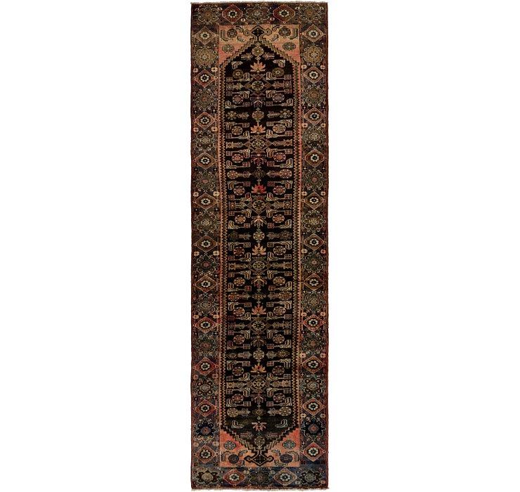 3' 7 x 13' 4 Saveh Persian Runner Rug