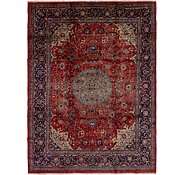 Link to 9' 9 x 13' 4 Sarough Persian Rug