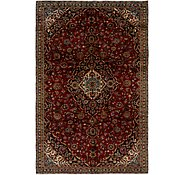Link to 6' 10 x 10' 9 Kashan Persian Rug