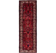 Link to 3' 6 x 10' 2 Shahsavand Persian Runner Rug