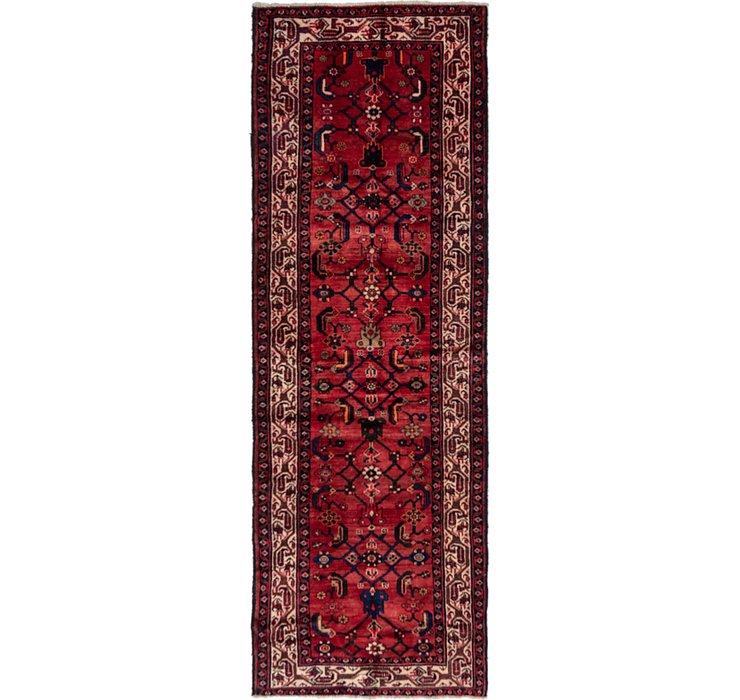 3' 6 x 10' 2 Shahsavand Persian Runn...