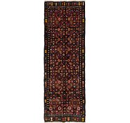 Link to 3' 10 x 10' 10 Hossainabad Persian Runner Rug