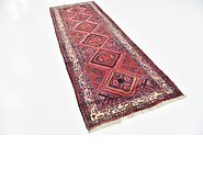 Link to 3' 6 x 9' 8 Chenar Persian Runner Rug