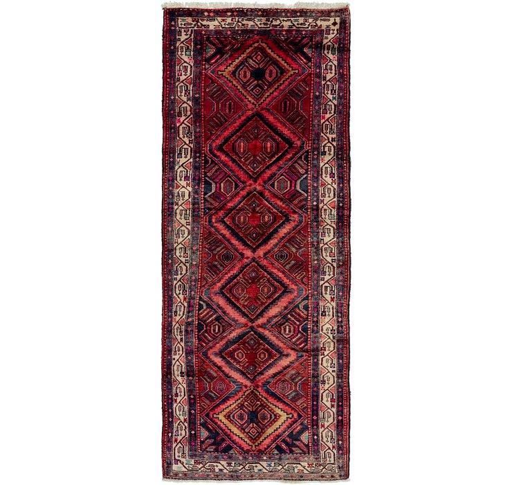 107cm x 295cm Chenar Persian Runner Rug