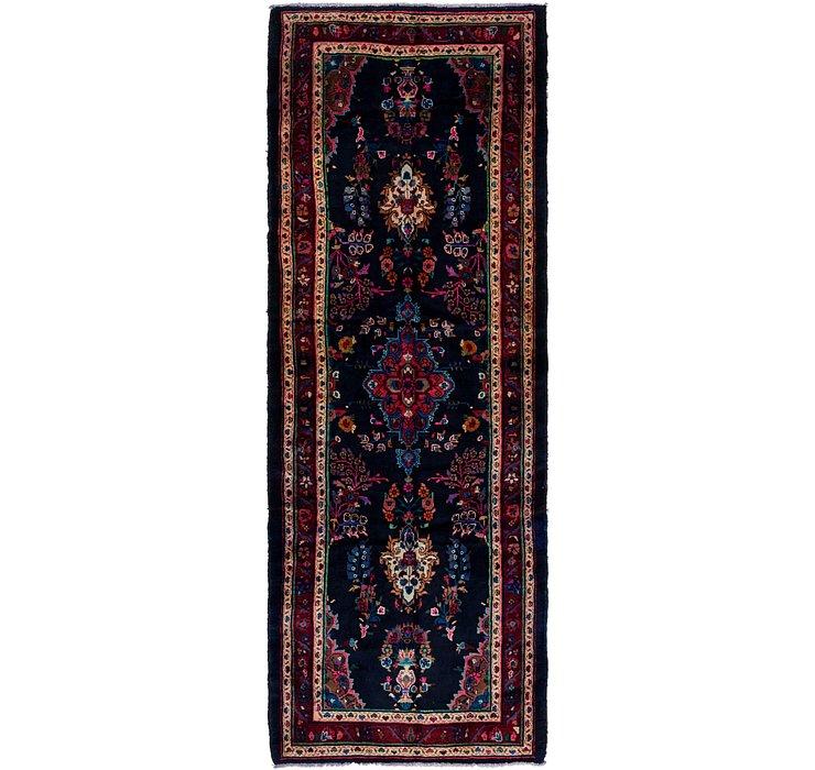 4' x 11' Shahrbaft Persian Runne...