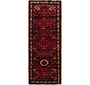Link to 2' 7 x 6' 9 Hossainabad Persian Runner Rug