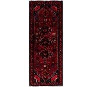 Link to 3' 9 x 9' 10 Khamseh Persian Runner Rug