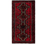 Link to 80cm x 147cm Balouch Persian Rug