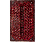 Link to 3' 2 x 5' 6 Balouch Persian Rug