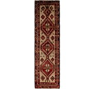 Link to 3' 9 x 14' Meshkin Persian Runner Rug