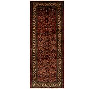 Link to 4' x 11' 4 Hossainabad Persian Runner Rug