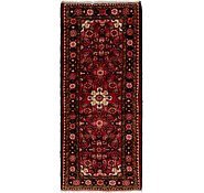 Link to 90cm x 213cm Hossainabad Persian Runner Rug