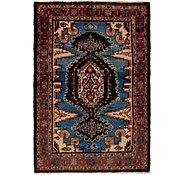 Link to 3' 10 x 5' 10 Viss Persian Rug