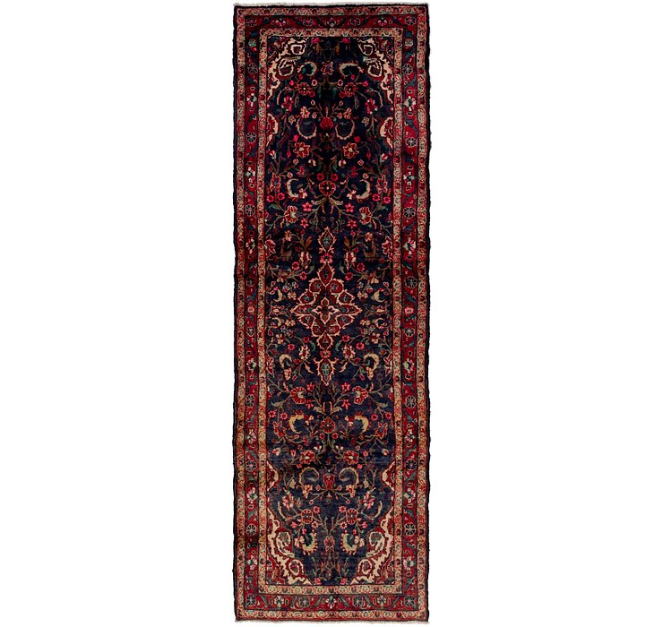 3' 5 x 11' 2 Shahrbaft Persian Runne...