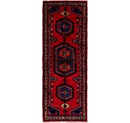 Link to 3' 7 x 9' 9 Viss Persian Runner Rug