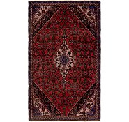 Link to 4' 10 x 8' 2 Hamedan Persian Rug