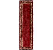 Link to 107cm x 415cm Botemir Persian Runner Rug