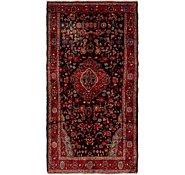Link to 4' x 7' 7 Tuiserkan Persian Rug