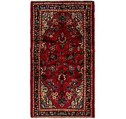 Link to 3' 6 x 6' 4 Shahrbaft Persian Rug