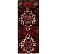 Link to 2' 9 x 7' 5 Hamedan Persian Runner Rug