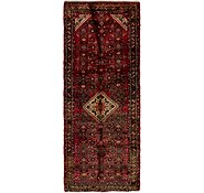 Link to 110cm x 275cm Hossainabad Persian Runner Rug