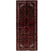 Link to 3' 5 x 8' 6 Hossainabad Persian Runner Rug