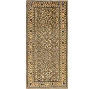 Link to 5' x 10' Farahan Persian Runner Rug