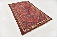 Link to 5' x 8' 4 Shiraz Persian Rug