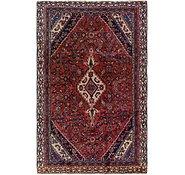 Link to 6' x 9' 2 Hamedan Persian Rug