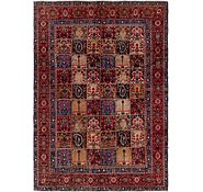 Link to 6' 7 x 9' 5 Mood Persian Rug