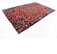 Link to 6' 5 x 10' 4 Bakhtiar Persian Rug