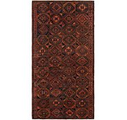 Link to 145cm x 297cm Shiraz Persian Rug