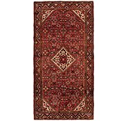 Link to 5' 7 x 11' 2 Hossainabad Persian Runner Rug