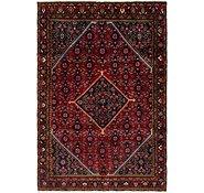 Link to 6' 4 x 9' 4 Farahan Persian Rug