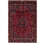Link to 6' 2 x 9' 2 Mashad Persian Rug