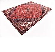 Link to 6' 2 x 8' Hamedan Persian Rug