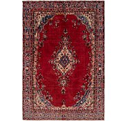 Link to 6' 4 x 9' Shahrbaft Persian Rug