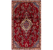 Link to 5' 4 x 8' 10 Shahrbaft Persian Rug